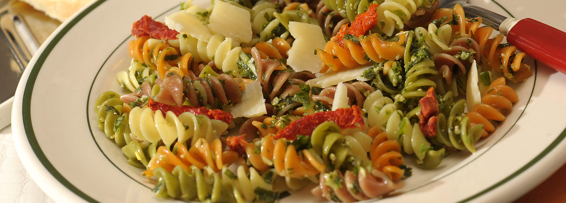 Wacky Mac® - Garden Fresh Pesto